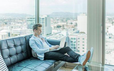 Avoir un side project pour se rapprocher de l'indépendance financière